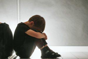 אלימות כלפי ילדים