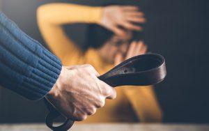אלימות במשפחה סטטיסטיקה